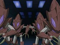Metarex Troopers