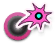 Pink Spikes (Activated) (Sonic Generations)