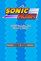 Rush titlescreen