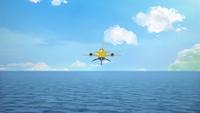 SB S1E18 Tails Plane back