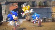 Sonic Generations 2 Sonic's Trailer