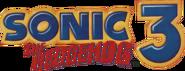 Sonic the Hedgehog 3 early US logo