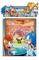 Sonic the hedgehog 260 page 01 by gabriel cassata d8ceyun-fullview