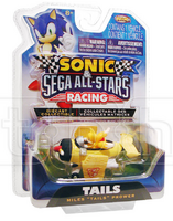 Tails DieCast from NKOK