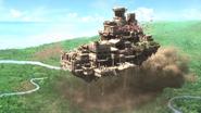 Temple of Gaia 6