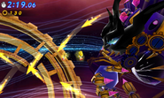 Time Eater Generations 3DS 19