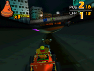 Highway Zero DS 11