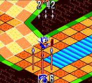 Labyrinth of the Castle Zone 3 06