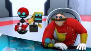 SB S1E26 Orbot Cubot Eggman 2