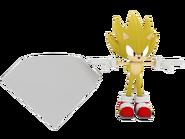 SFSB Model Super Sonic