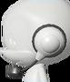SF Head 009