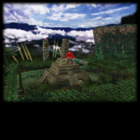 Sonic Adventure Credits (Knuckles 22)
