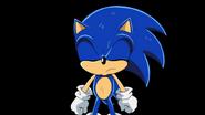 Sonic X ep 18 46
