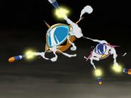 Sonic X ep 72 100