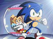 Sonic i Cream X ep 1
