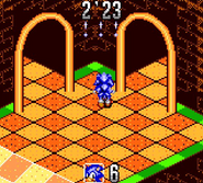 Labyrinth of the Castle Zone 3 07