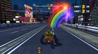 SASASR Rainbow 01