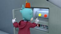 SB S1E26 Dave Cubot Orbot shut down console