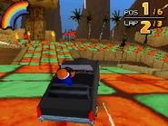 Sandy Drifts DS 35