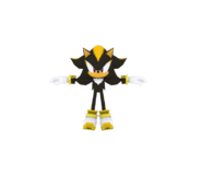 Shadow Model Yellow Android