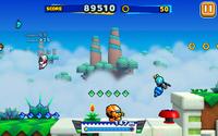 Sky Road (Sonic Runners) - Screenshot 5