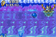 Sonic Advance boss es-1-