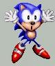 Sonic CD PC bonus sprite 1