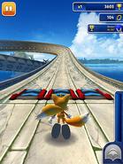 Sonic Dash screen 9