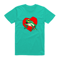 TSRO FroggyTeeAlt