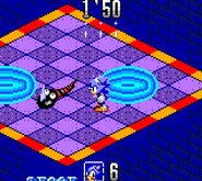 Labyrinth of the Castle Zone 2 06