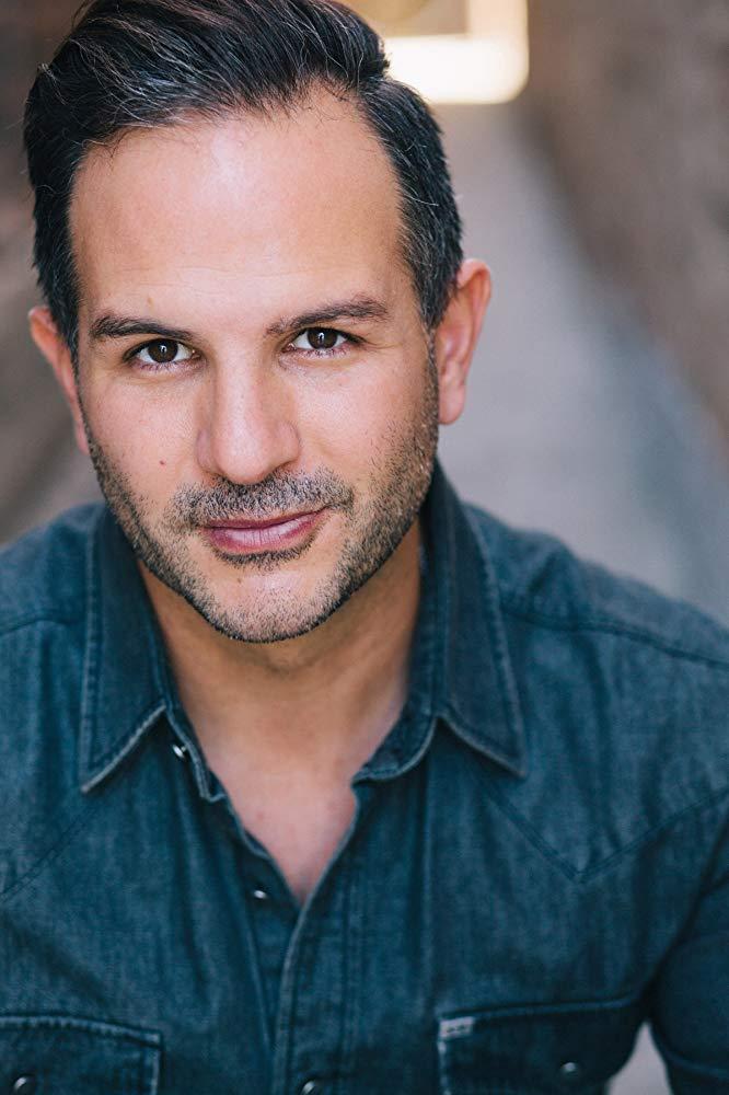Pete Capella