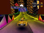 Pinball Highway DS 06