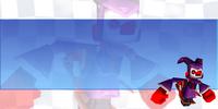 Rivals Mono Clown load screen no text