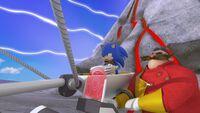 S1E11 Catapult Sonic