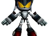 Безымянный робот