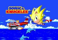 Sonic & Knuckles 923