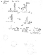 Sonic 2 Badnik koncept 15