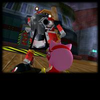 Sonic Adventure Credits (Gamma 13)