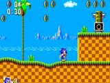 Green Hill Zone (8-бит)