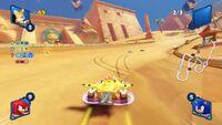 Team Sonic Racing SR6