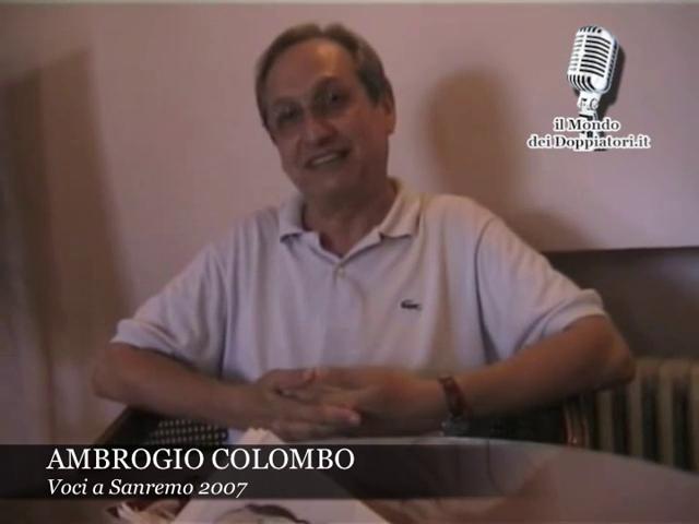 Ambrogio Colombo