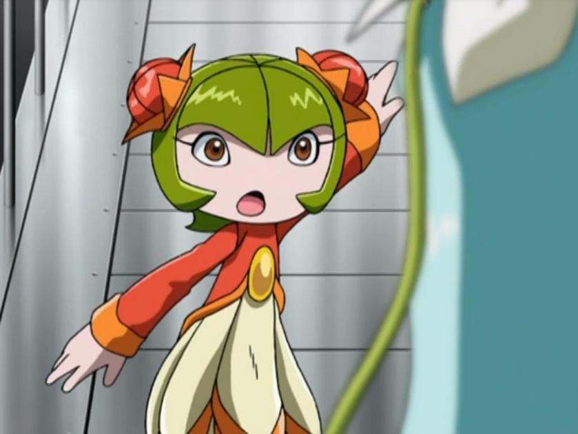 Daisy (Sonic X)
