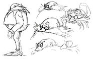 Eggman redesign concept