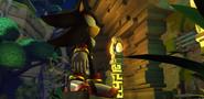 Episode Shadow cutscene 13