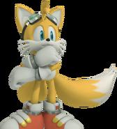 FR Tails 1