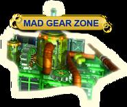 Mad Gear ikona