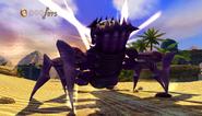 Sand Scorpion 40