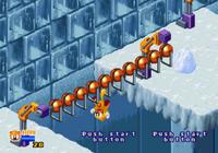 Segasonic icyisle