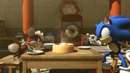 Sonic and Chip - Chun-nan