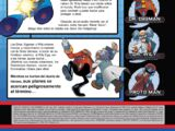 Archie Sonic the Hedgehog Issue 248